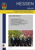 Verbandsnachrichten (Juli 2016)
