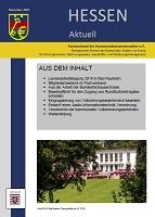 Hessen aktuell – Ausgabe Juli 2018